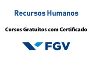 fgv recursos humanos coronavirus