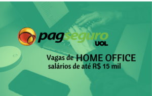 Home Office Pagseguro