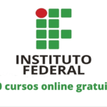 instituto federal cursos online gratuitos